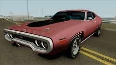 Plymouth GTX 1972 para GTA San Andreas