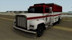 Medical Enforcer para GTA San Andreas