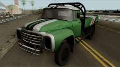 ZIL 130 ZIL: Caminhões, Autocross para GTA San Andreas