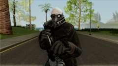 Saric Skin para GTA San Andreas