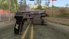 U.B.C.S Standard Issue para GTA San Andreas