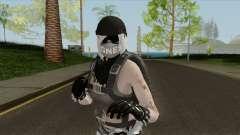 Skin Random 10 GTA V Online (Female) para GTA San Andreas