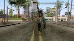 New Remote Detonator para GTA San Andreas