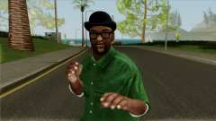 Big Smoke Legacy HD para GTA San Andreas