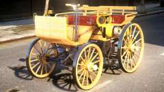 Daimler Benz 1886 V.2.2 para GTA 4