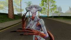 Archvile DOOM 2016 para GTA San Andreas