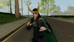 Marvel Future Fight - Loki