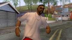 Crips & Bloods Ballas Skin 10 para GTA San Andreas