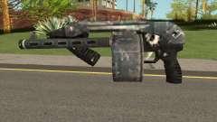 Striker para GTA San Andreas