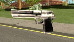 Desert Eagle SA Style para GTA San Andreas