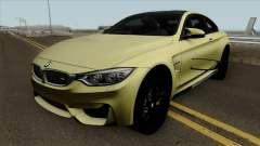 BMW M4 GTS HQ