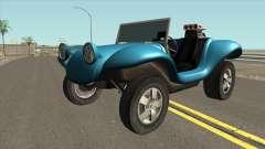 BF Injection HD para GTA San Andreas