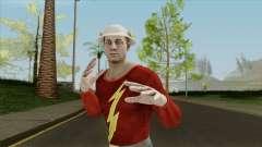 Injustice 2 - Jay Garrick para GTA San Andreas
