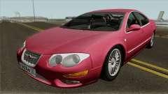 Chrysler 300M 1998 3.5i V6