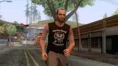 GTA 5 - Trevor Skin para GTA San Andreas