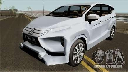 Mitsubishi Expander para GTA San Andreas