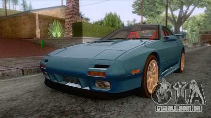 Mazda RX7 FC3S Wangan Style para GTA San Andreas