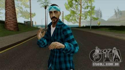 Sfr3 Rifa HD para GTA San Andreas