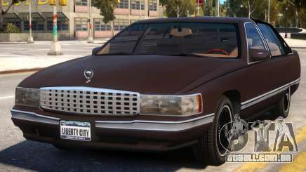 1995 Cadillac De Ville para GTA 4