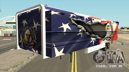 JoBuilt Mobile Operations Center V2 para GTA San Andreas