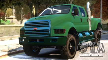 Vapid Guardian para GTA 4