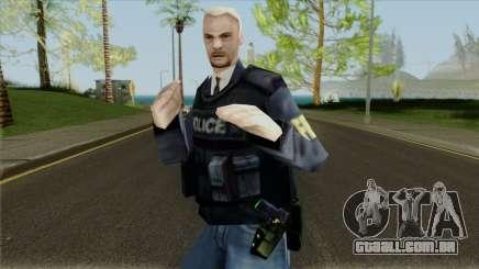John Rick para GTA San Andreas