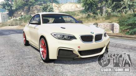 BMW M235i (F22) 2014 v1.1 [replace] para GTA 5