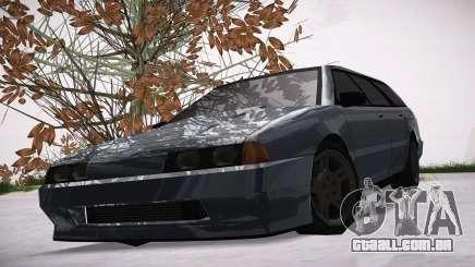 Stratum X Elegy v1 para GTA San Andreas