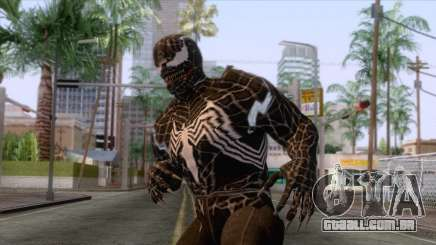 Spider-Man 3 - Venom Skin para GTA San Andreas