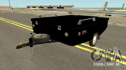 SKIF M2 para GTA San Andreas