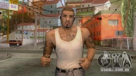 Crips & Bloods Vla Skin 2 para GTA San Andreas