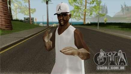 Novo Fam3 para GTA San Andreas