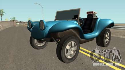 BF Injection HD para GTA San Andreas