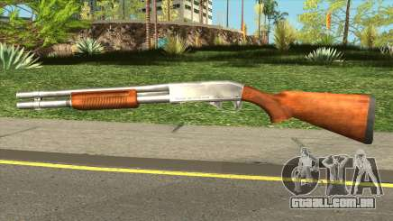 Remington 870 China Wind para GTA San Andreas