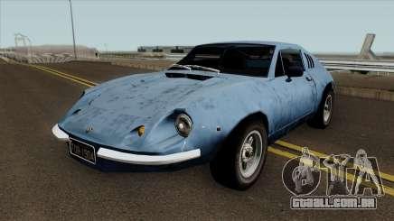 Puma GTE para GTA San Andreas