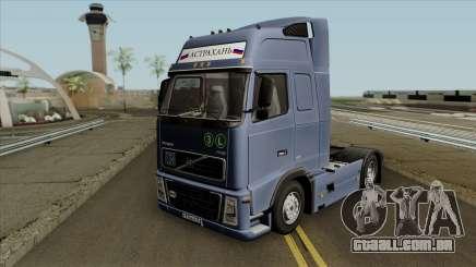Volvo FH12 2-Gen para GTA San Andreas