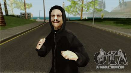 New Sweet LQ para GTA San Andreas