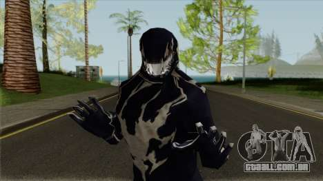 Spiderman Web Of Shadows: The Snatcher para GTA San Andreas