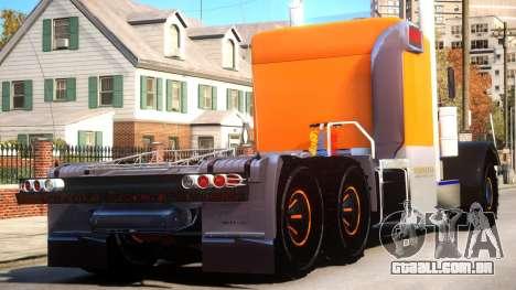 Cross-Country Truck para GTA 4