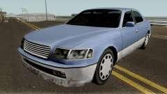 Emperor Elysian SA Style para GTA San Andreas