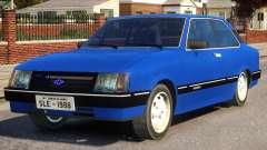 Chevrolet Chevette SLE 1988