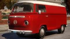 Volkswagen T2 para GTA 4