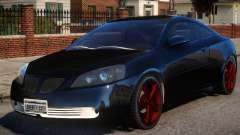 Pontiac G6 Beta para GTA 4