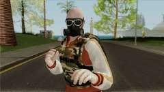Skin Random 72 (Outfit Military) para GTA San Andreas