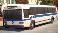 1988 MCI TC40-102A Classic v1.6 para GTA 4