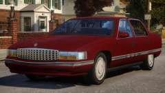 1994 Cadillac DeVille para GTA 4