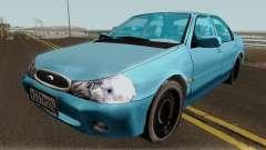 Ford Mondeo ST200 1999 2.5 V6 para GTA San Andreas