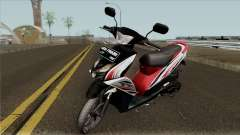 Yamaha Mio GT STD