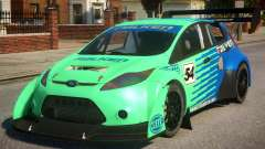 Ford Fiesta OMSE V1.3 para GTA 4