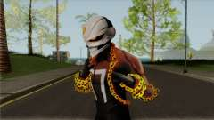 Robert Reys Ghost Rider From Avengers Academy para GTA San Andreas